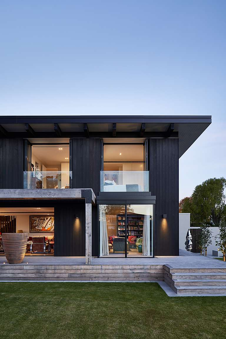 Watch - Architectural of Images homes video