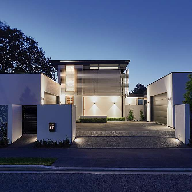 mike greer architectural